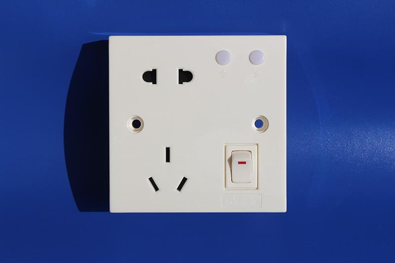 10a电源插座