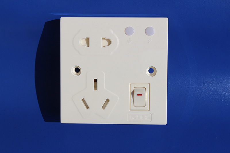 16a电源插座